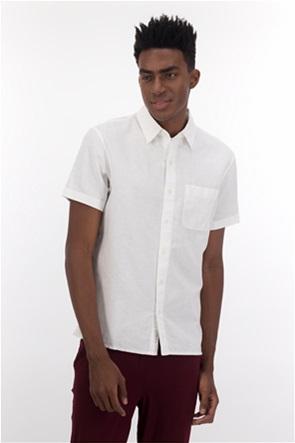 AE Short Sleeve Button-Up Shirt