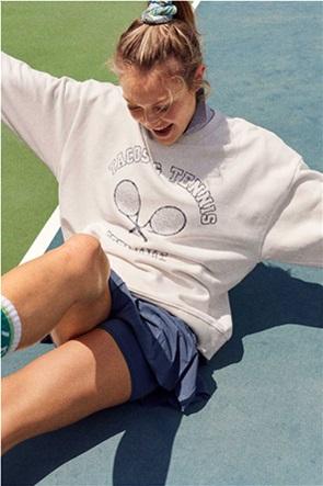 OFFLINE Throw-Back Fleece Crew Sweatshirt