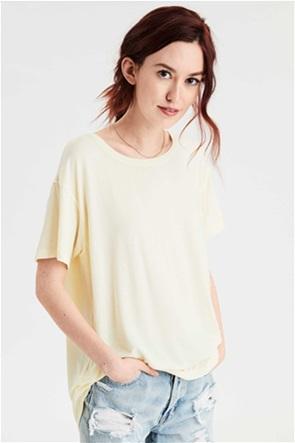 AE Soft & Sexy Crew Neck T-Shirt
