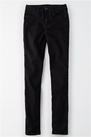 AE Ne(X)t Level Curvy High-Waisted Skinny Jean