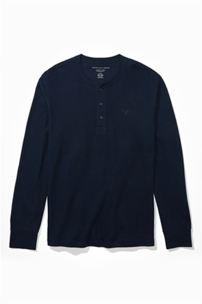 AE Thermal Henley Shirt