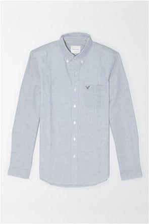AE Oxford Button Up Shirt
