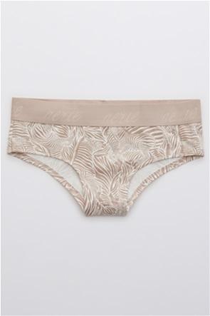 Aerie Cotton Logo Cheeky Underwear