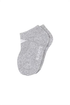 Alouette βρεφικές κάλτσες με λογότυπο στην πλέξη κοντές (6-24 μηνών)