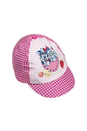 "Alouette παιδικό καπέλο ""Disney Minnie & Daisy"" (12-18 μηνών)"