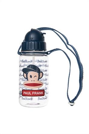 "Alouette παιδικό παγούρι με καλαμάκι ""Paul Frank"""
