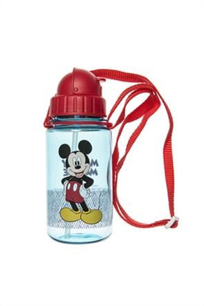 "Alouette παιδικό παγούρι με καλαμάκι ""Mickey Mouse"""