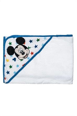 "Alouette βρεφική κάπα με ""Disney Mickey Mouse"" 75 x 75 cm"