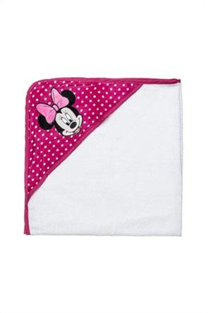 "Alouette βρεφική κάπα με ""Disney Minnie Mouse"" 75 x 75 cm"