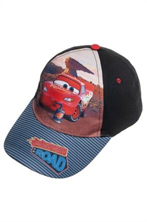 "Alouette παιδικό καπέλο jockey ""Disney Cars"" (4-6 ετών)"