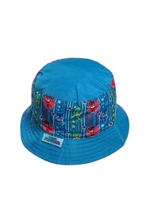 "Alouette παιδικό καπέλο με print ""PJ Masks"" (2-5 ετών)"