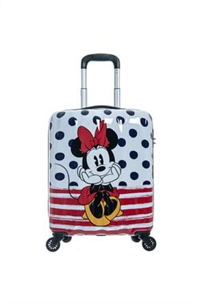Alouette βαλίτσα American Tourister με σχέδιο Minnie Mouse