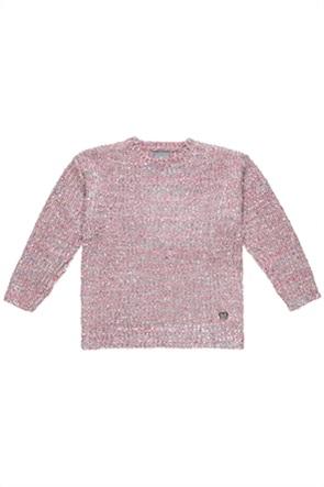 Alouette παιδικό πλεκτό πουλόβερ chenil (6-14 ετών)