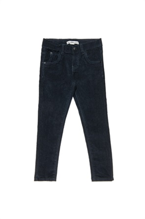 Alouette παιδικό παντελόνι κοτλέ με τσέπες (12 μηνών- 8 ετών)