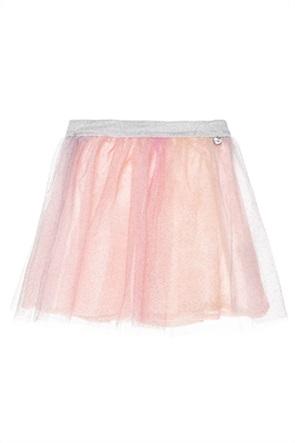Alouette παιδική φούστα με glitter και τούλι (2-5 ετών)