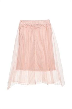 Alouette παιδική φούστα με τούλι (6-12 ετών)