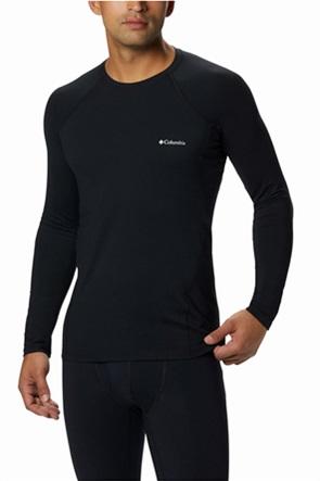 Columbia ανδρική ισοθερμική μπλούζα ''Midweight Stretch''