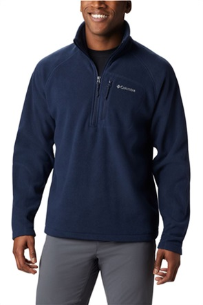 Columbia ανδρική fleece μπλούζα με φερμουάρ 1/2 ''Fast Trek™ III'' (L)