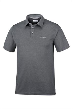 Columbia ανδρική πόλο μπλούζα με κεντημένο λογότυπο ''Nelson Point™''