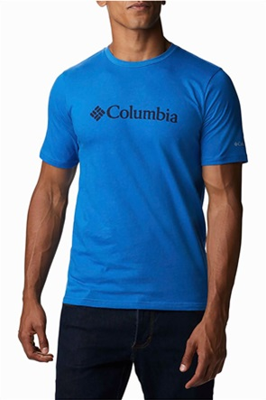 Columbia ανδρικό Τ-shirt με logo print ''CSC Basic Logo™''