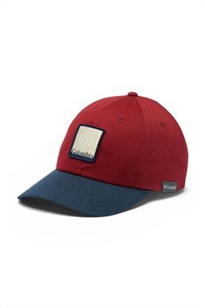 Columbia unisex καπέλο jockey με κεντημένο λογότυπο ''Rοc™ II''