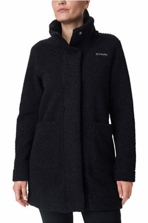 Columbia γυναικείο μπουφάν με faux γούνα ''Panorama™''