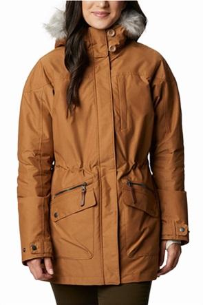 Columbia γυναικείο μπουφάν με κουκούλα ''Carson Pass™ Interchange''