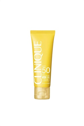Clinique SPF 50 Face Cream 50 ml
