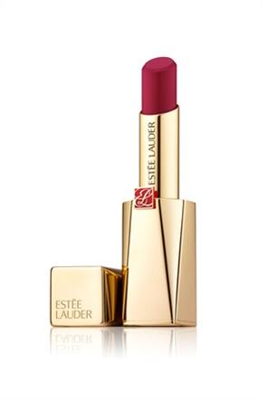 Estée Lauder Pure Color Desire Rouge Excess Lipstick Warning (crème) 3,1 gr