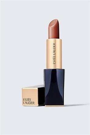 Estée Lauder Pure Color Hi-Lustre Light Sculpting Lipstick  111 Tiger Eye