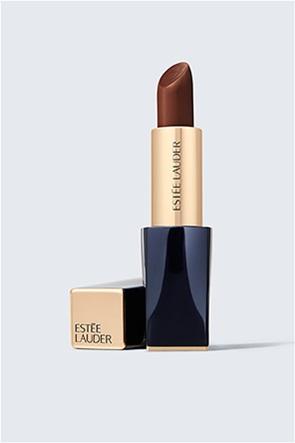 Estée Lauder Pure Color Hi-Lustre Light Sculpting Lipstick 523 Chocolate Whip