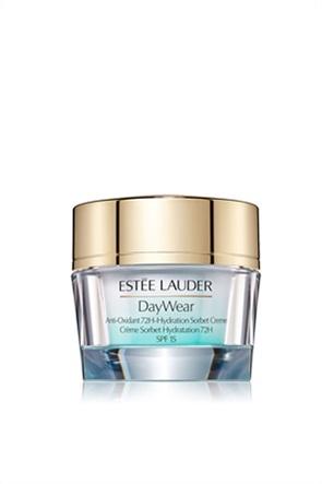 Estée Lauder DayWear Moisturizer Anti-Oxidant 72H-Hydration Sorbet Creme SPF15 50 ml