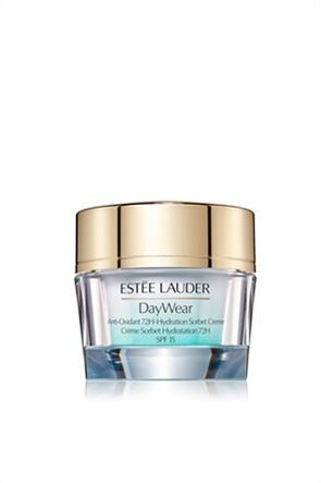 Estée Lauder DayWear Moisturizer Anti-Oxidant 72H-Hydration Sorbet Creme SPF15 30 ml