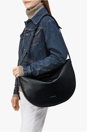 """Coccinelle γυναικεία δερμάτινη τσάντα crossbody """"Lea"""""""