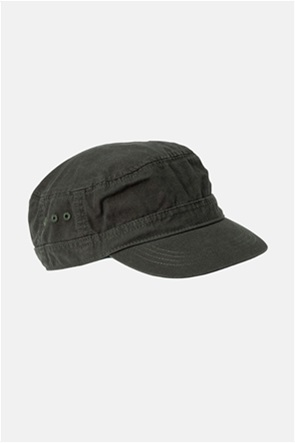 Camel Active ανδρικό καπέλο μονόχρωμο