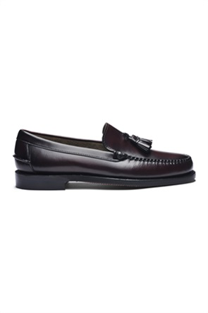 """Sebago® ανδρικά loafers με φουντάκια """"Classic Will"""""""