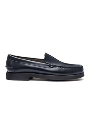 "Sebago® ανδρικά penny loafers δερμάτινα ""Frank Polaris"""
