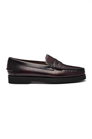 "Sebago® ανδρικά penny loafers δερμάτινα ""Dan Polaris"""