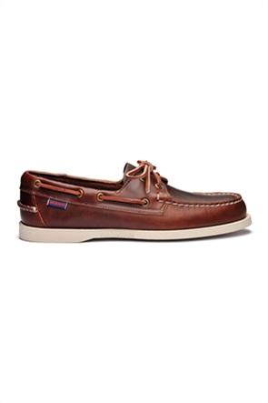 "Sebago® ανδρικά boat παπούτσια ""Docksides Portland Waxed"""