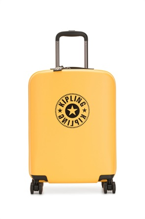 Kipling unisex βαλίτσα σκληρή trolley 55 x 40 x 22 cm