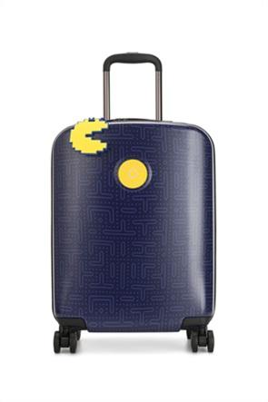 Kipling unisex βαλίτσα σκληρή trolley ''Curiosity S Packman'' 55 x 40 x 22 cm