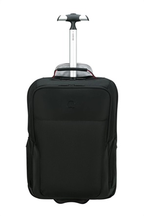 Delsey βαλίτσα trolley soft ''Parvis Plus'' 51 x 36 x 23 cm