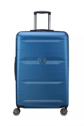 "Delsey βαλίτσα trolley σκληρή ""Comete"" 77 x 50 x 30 cm"