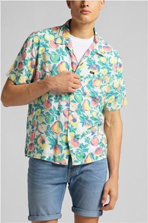 "Lee ανδρικό εμπριμέ πουκάμισο ""Fairway"""