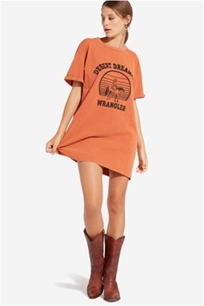 ΓΡΗΓΟΡΗ ΑΓΟΡΑ. WRANGLER · Wrangler γυναικείο φόρεμα ... 259840abd22