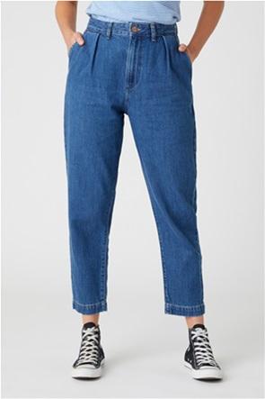 Wrangler γυναικείο τζην παντελόνι Mom Fit