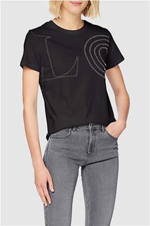 "Desigual γυναικείο T-Shirt ""Paris"""
