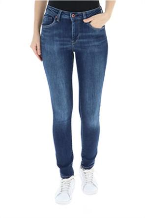 Pepe Jeans γυναικείο τζιν παντελόνι ψηλόμεσο