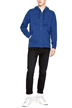 Pepe Jeans ανδρικό παντελόνι chino Slim fit Charly L32
