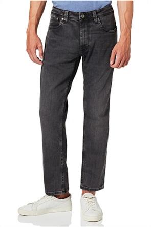 "Pepe Jeans ανδρικό τζην παντελόνι Regular Fit  ""Cash"""